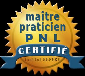 MAITRE PRATICIEN PNL